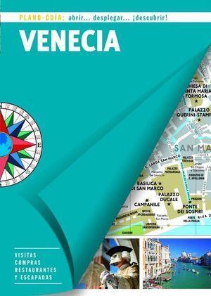 VENECIA / PLG (10ª ED.ACT.2016)