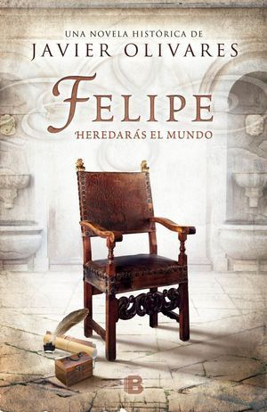 FELIPE HEREDARAS EL MUNDO