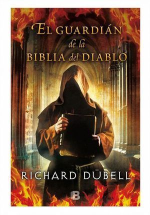 GUARDIÁN DE LA BIBLIA DEL DIABLO, EL