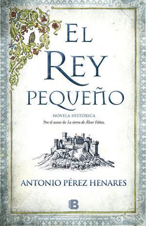 REY PEQUEÑO EL