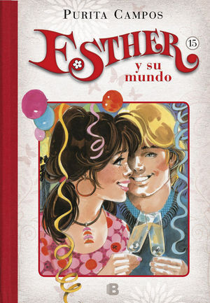 ESTHER Y SU MUNDO Nº 15