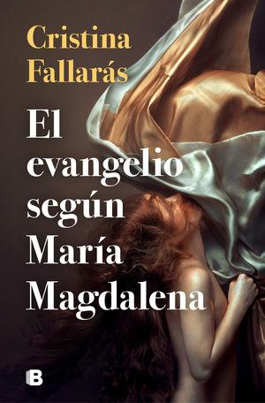 EVANGELIO SEGUN MARIA MAGDALENA, EL