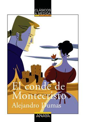 CONDE DE MONTECRISTO, EL  CLASICOS A MEDIDA