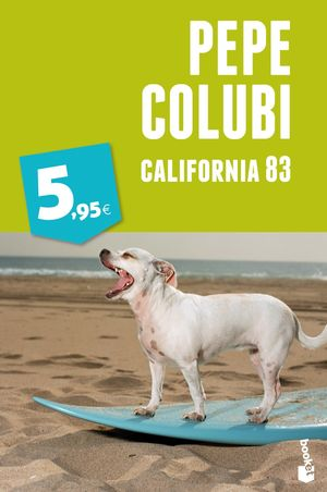CALIFORNIA 83