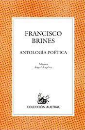 ANTOLOGIA POETICA (C.A.570)
