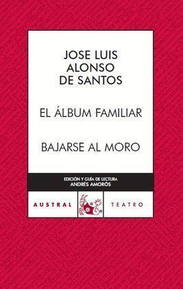 ALBUM FAMILIAR Y BAJARSE AL MORO