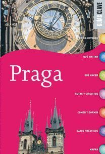 PRAGA GUIAS CLAVE