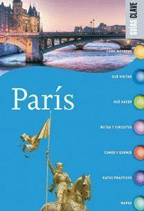PARIS GUIAS CLAVE