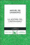 LA AGONIA DEL CRISTIANISMO (C.A.389) (A