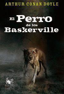 PERRO DE BASKERVILLE, EL CONMEMORATIVA AUSTRAL