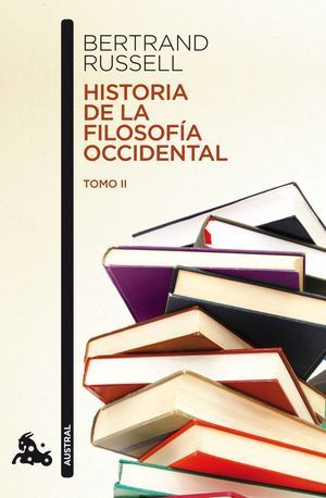 HISTORIA DE LA FILOSOFIA OCCIDENTAL II
