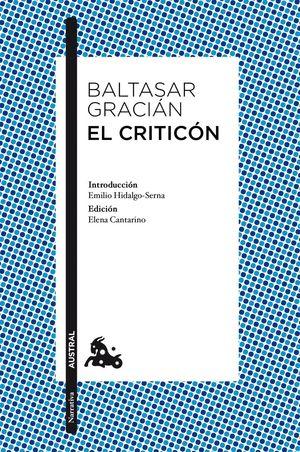 CRITICON, EL