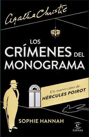 CRÍMENES DEL MONOGRAMA LOS