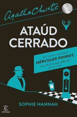 ATAUD CERRADO