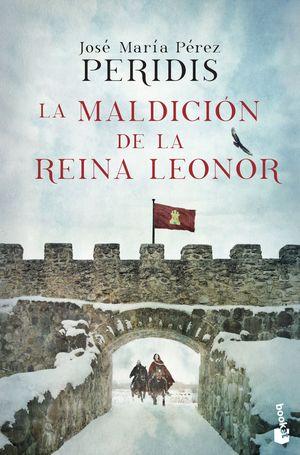 LA MALDICION DE LA REINA LEONOR