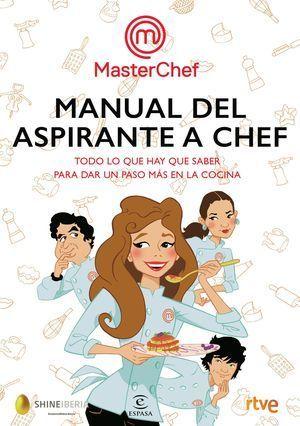MANUAL DEL ASPIRANTE A CHEF