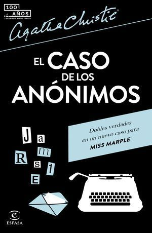 EL CASO DE LOS ANÓNIS
