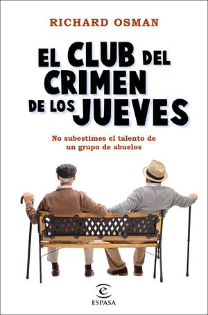 EL CLUB DEL CRIMEN DE LOS JUEVES