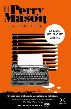 PERRY MASON EL CASO DEL OJO DE CRISTAL