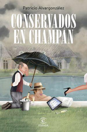 CONSERVADOS EN CHAMPÁN