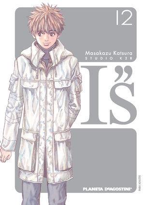 I'S KANZENBAN Nª 12