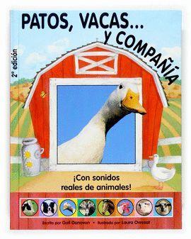 PATOS,VACAS Y COMPAÑIA