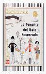 5EP LECTURAS LA PANDILLA DEL GATO ENCERRADO CESMA 2006