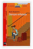 SIEMPRE ENFADADA