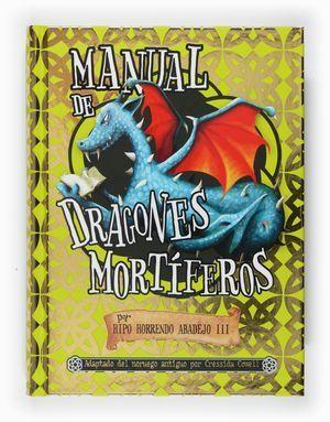 MANUAL DE DRAGONES MORTIFEROS