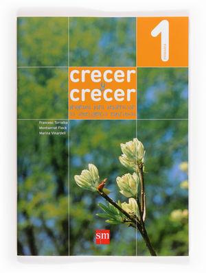 1º EP CRECER Y CRECER PROGRAMA PARA DESARROLLAR LA INT EMOCIONAL 12
