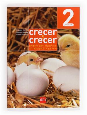 2º EP CRECER Y CRECER PROGRAMA PARA DESARROLLAR LA INT EMOCIONAL 12