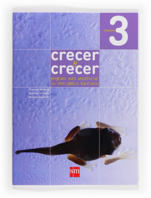 3º EP CRECER Y CRECER PROGRAMA PARA DESARROLLAR LA INT EMOCIONAL 12