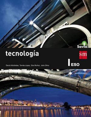 TECNOLOGIAS I SAVIA 2015 CESMA