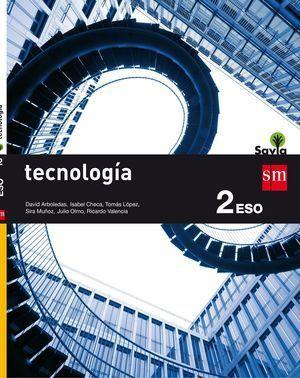 2º ESO TECNOLOGÍA SAVIA 16 (CV, CAN)