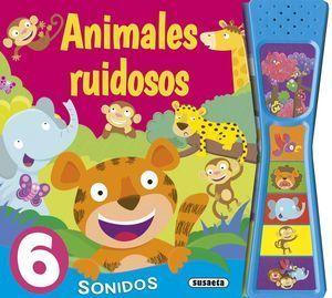 ANIMALES RUIDOSOS