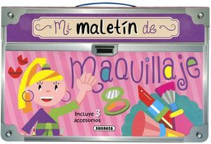 MAQUILLAJE AVE