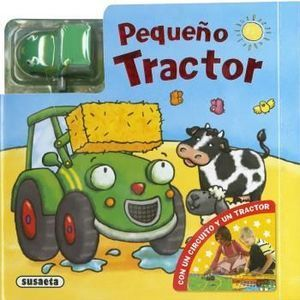 PEQUEÑO TRACTOR