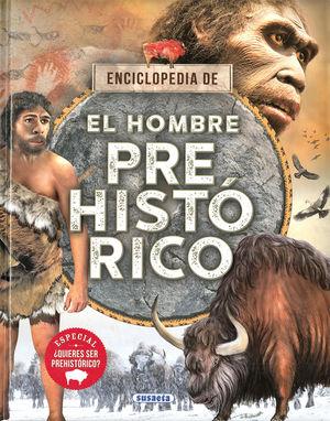 HOMBRE PREHISTÓRICO, EL