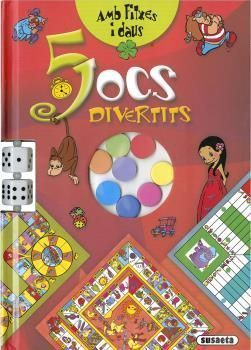 5 JOCS DIVERTITS