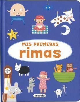 MIS PRIMERAS RIMAS