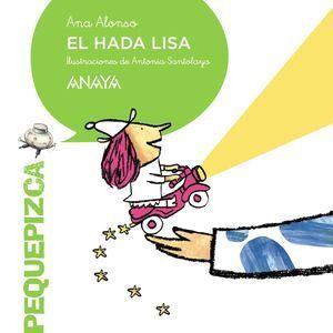EL HADA LISA