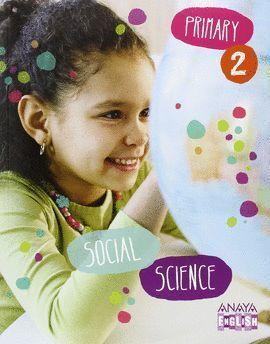 2EP SOCIAL SCIENCE 2 ANAYA 2015