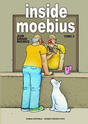 INSIDE MOEBIUS 2