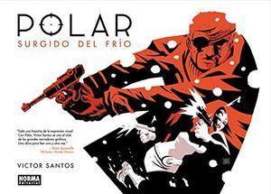 POLAR 1 SURGIDO DEL FRIO