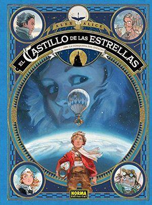 CASTILLO DE LAS ESTRELLAS 1 1869 LA CONQUISTA DEL ESPACIO