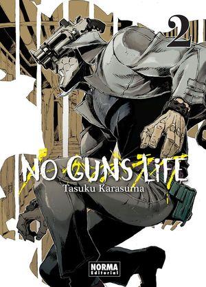 NO GUNS LIFE 02