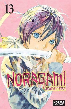 NORAGAMI 13