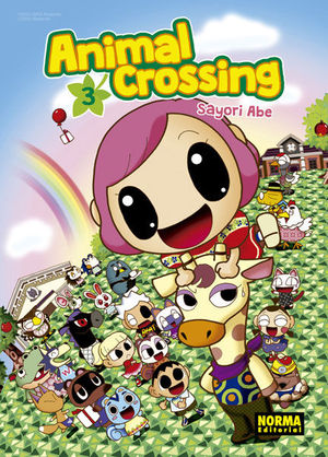 ANIMAL CROSSING 03