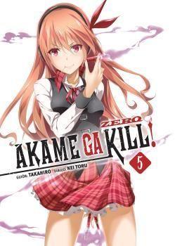 AKAME GA KILL! ZERO 05
