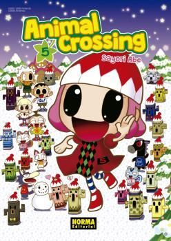 ANIMAL CROSSING 05